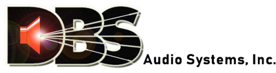 DBS AUdio Systems Inc.